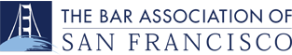 the bar association of san francisco